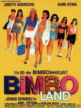 Poster of Bimboland