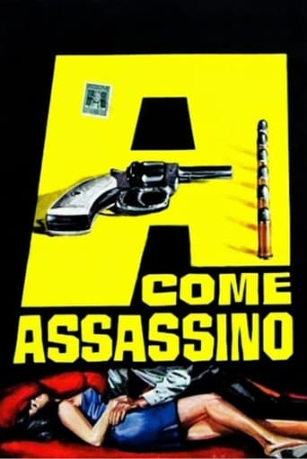 Poster of A... For Assassin