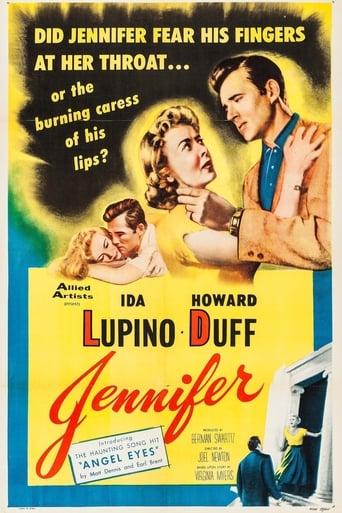 Poster of Jennifer