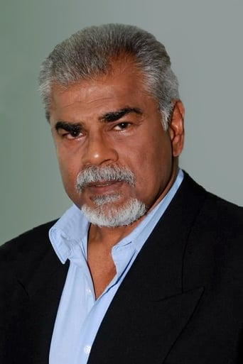 Image of Sharat Saxena
