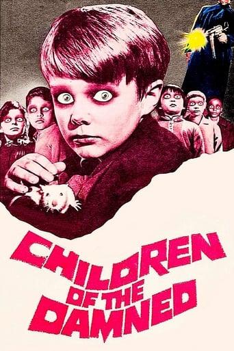 Poster of Los hijos de los malditos