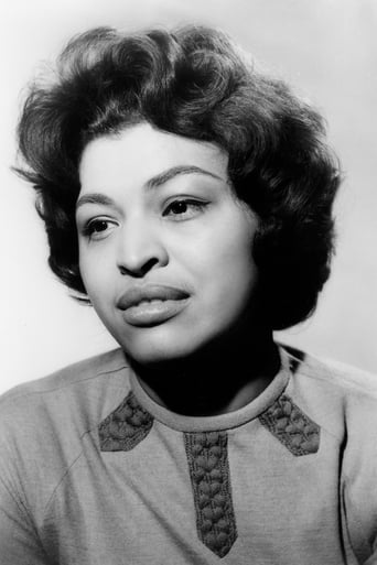 Image of Gloria Foster