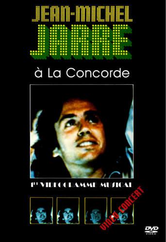 Jean-Michel Jarre - La Concorde