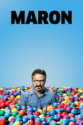 Poster of Maron