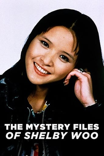 Poster of The Mystery Files of Shelby Woo