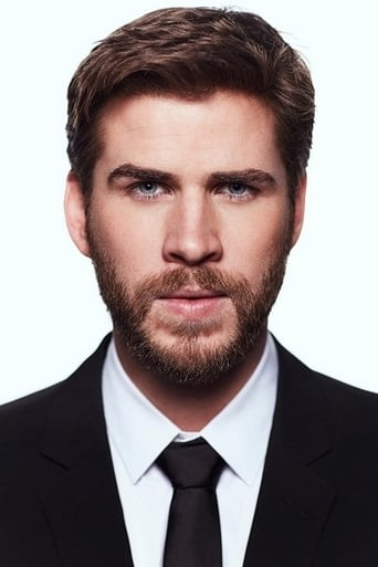 Image of Liam Hemsworth