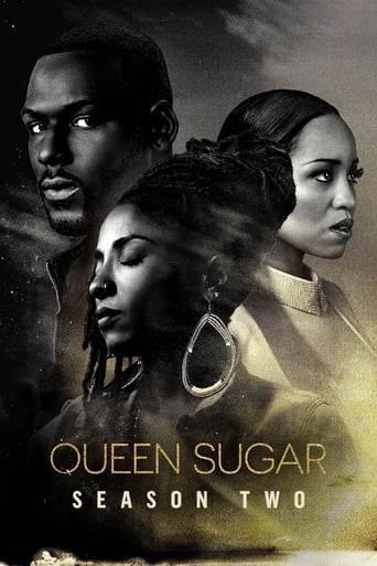 Queen Sugar 2ª Temporada - Poster