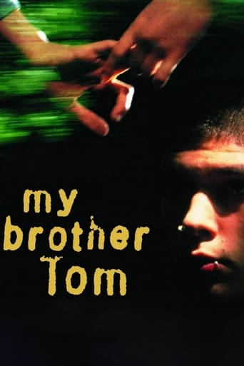 Poster of My Brother Tom