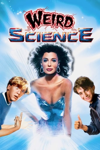 Weird Science image