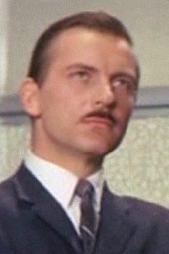 Image of Franz Gruber