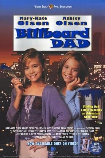 Poster of Billboard Dad