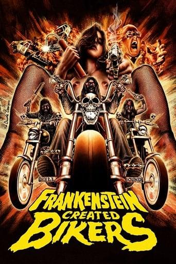 Jeźdźcy Frankensteina