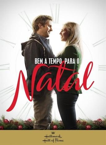 Poster of Bem a Tempo para o Natal