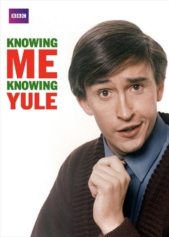 Poster of Knowing Me, Knowing Yule with Alan Partridge