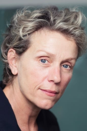 Frances McDormand alias Fern / Producer