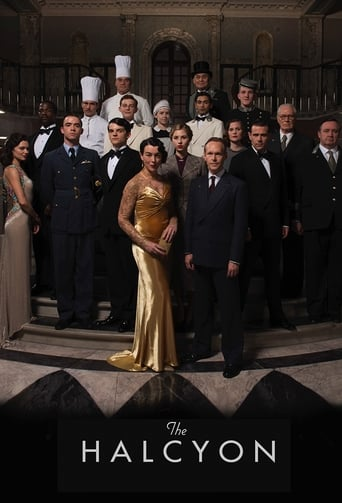 Capitulos de: The Halcyon