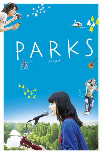 Poster of Parks