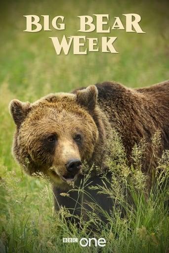 Poster of Big Bear Week