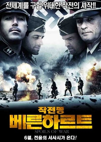 Poster of Spoils of War