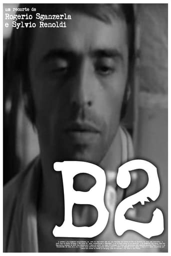 Poster of B2