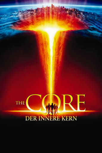 The Core - Der innere Kern - Action / 2003 / ab 12 Jahre