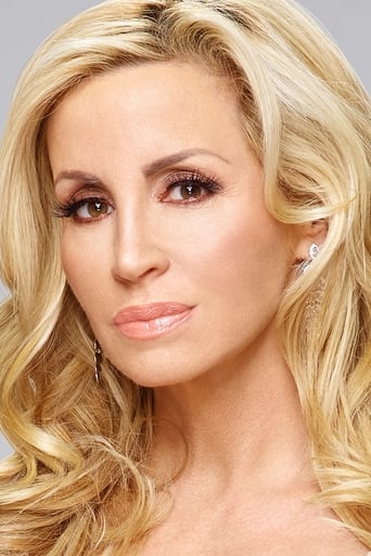 Image of Camille Grammer