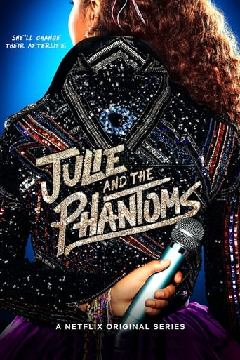 Julie and the Phantoms 1ª Temporada - Poster