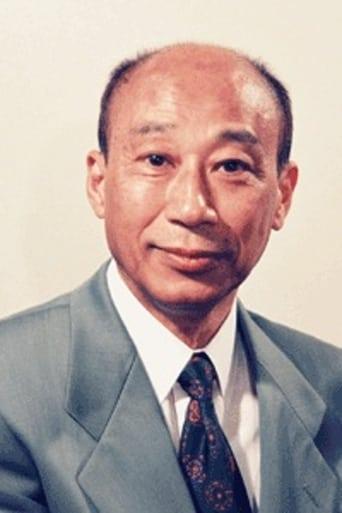 Image of Takashi Ebata