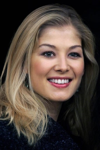 Profile picture of Rosamund Pike