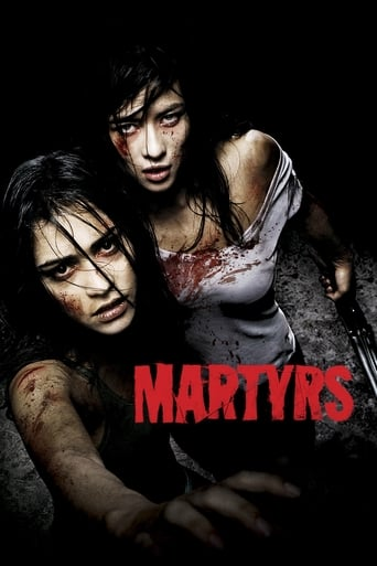 Poster of Martyrs