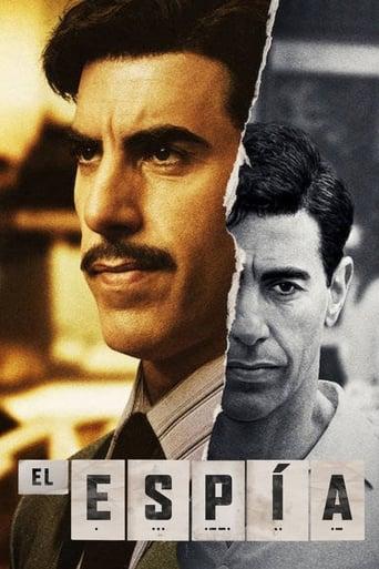 Poster of El espía