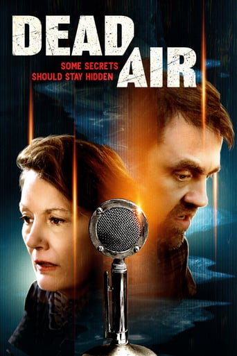 Watch Dead Air Online Free in HD