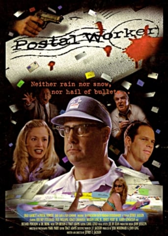 Poster of Postal Worker