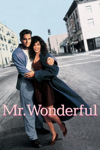 Poster of Mr. Wonderful