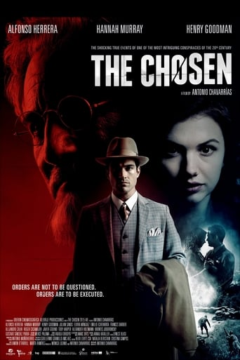 Poster of The Chosen