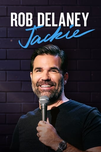 Poster of Rob Delaney: Jackie