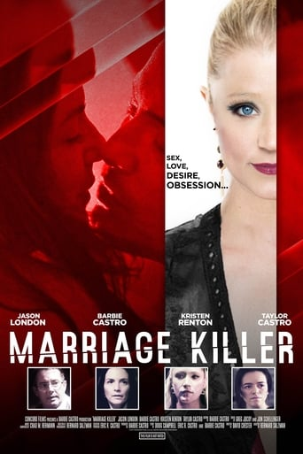 Marriage Killer Poster