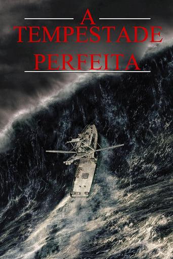 Mar em Fúria - Poster