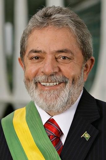 Image of Luiz Inácio Lula da Silva