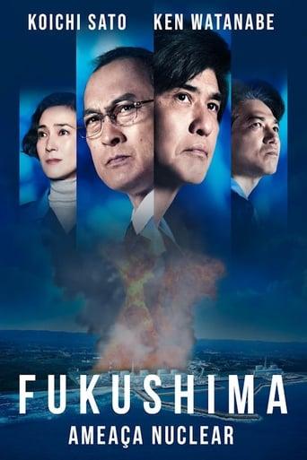 Fukushima – Ameaça Nuclear Torrent (2020) Dual Áudio / Dublado BluRay 720p | 1080p Download