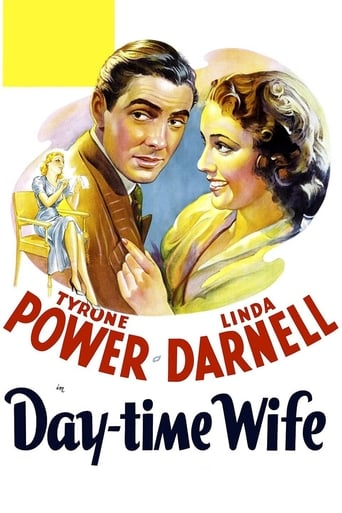 Poster of Day-time Wife