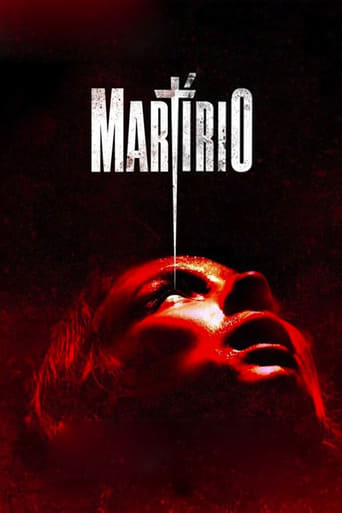 Martyrs – BluRay 720p | 1080p Dual Áudio – Torrent Download (2016)