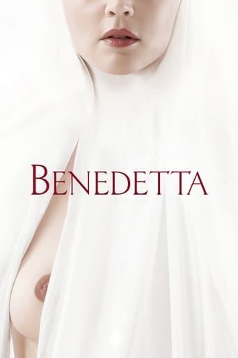 Benedetta streaming
