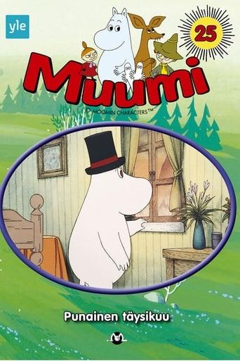 Watch Moomin - Red full moon Free Online Solarmovies