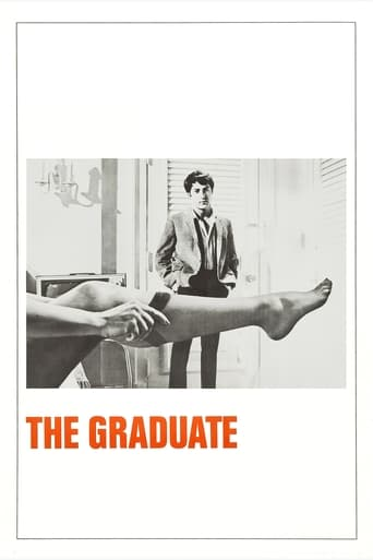 Poster for The Graduate