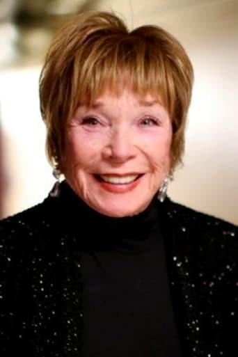 Image of Shirley MacLaine