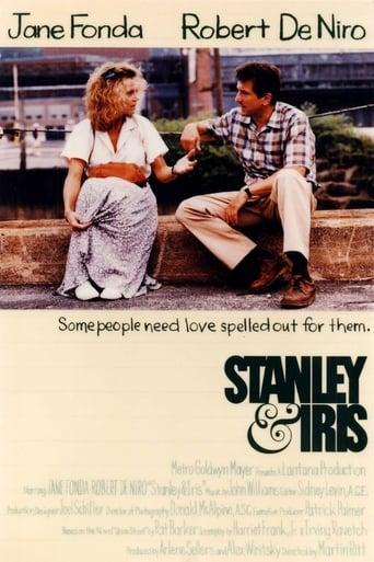 Poster of Stanley & Iris