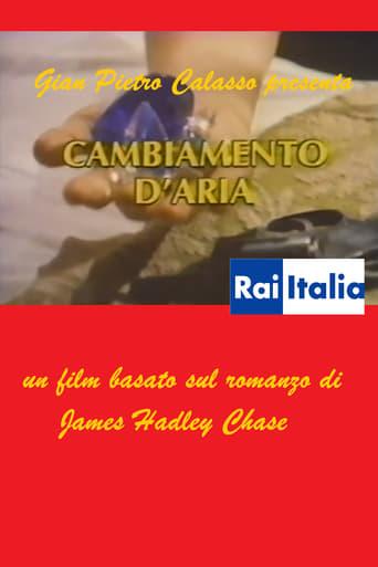Poster of Cambiamento d'aria