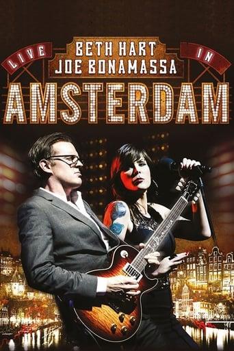 Poster of Beth Hart & Joe Bonamassa - Live in Amsterdam