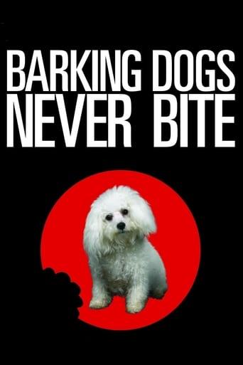 'Barking Dogs Never Bite (2000)